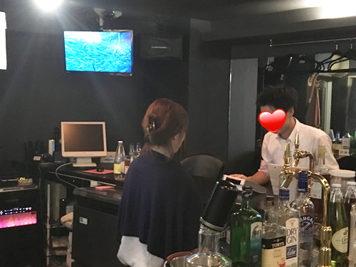 BAR Sanctuaryの画像