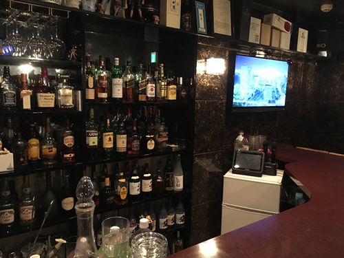 Bar MIDNIGHTの画像