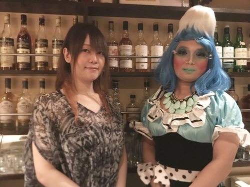 Bar Unclear(アンクリア)の画像